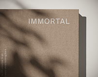 Immortal book