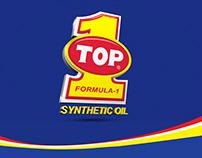 TOP1 oil® 2016 - 2017 ( EEUU )