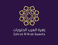 Premium experience for an Arabian confectionery brand