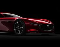 Mazda vehicle system-explore