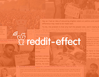 Reddit-Effect