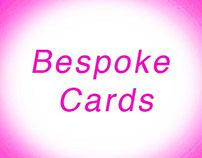 Bespoke Cards
