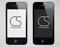Logo Cosmo Studio