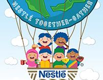 Nestlé Together-gather