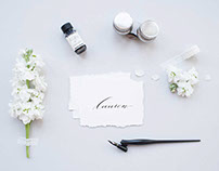 Lauren & Craig – Wed Site + Event Stationary (COPY)