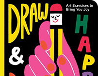 Chronicle books, US Draw and be happy, US