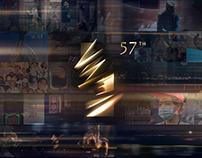 第57屆金馬獎頒獎典禮 入圍影片&舞台視覺設計