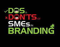 Blog- DOS and DON'TS of SMES in BRANDING