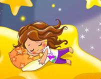 زينة الصغيرة - Little Zeina دار ربيع للنشر