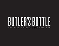 Butler's Bottle