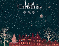 LAST CHRISTMAS (2019), Universal Pictures