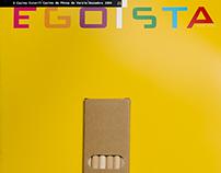 Egoísta Magazine Covers 21-30