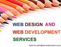 Web Design and Best Web Development Service