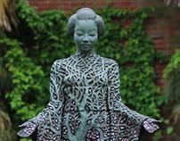 RHS Wisley - Surrey Sculpture Society Trail