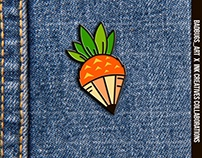 PINEAPPLE PEN @threadless