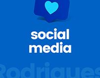 Rodrigues Seguros | Social Media