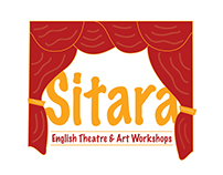 web design for Sitara