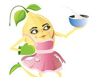 Lady Lemon