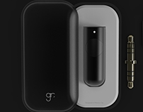 Gram. Bluetooth adapter