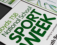 Lloyds TSB, Sports Week