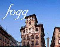 "Ficticio Revista ""fogg"""