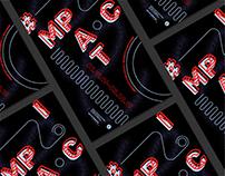 #IMPACT Poster Design