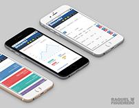 Mobile App - for BrasilPrev