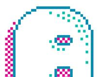 RetiNo Pixel Font – 36 days of type 08