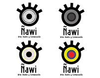 Logos ñawi