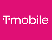 T-Mobile Re-brand