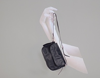 Design - leather bags collection Serie 09