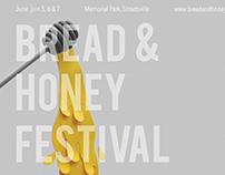 Bread & Honey Festival