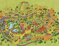 TBS - 360 ULTIMATE GUYS' THEME PARK MAP