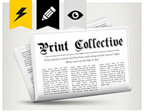 Print Collective 2014-2016