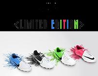 NIKE shoe EDM_Simulation