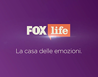 FOXLIFE - Social media promotion