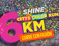 Cetys Color Run Video - 2015
