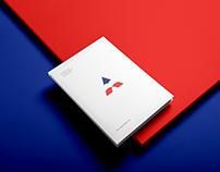 ANGLIA ACADEMY KOSOVO - Rebranding