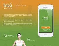 Intu - Meditation App