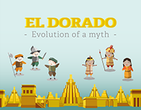El Dorado - Evolution of a myth