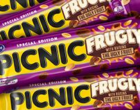 Cadbury Picnic - Frugly