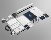 TITAN Group - Branding corporativo