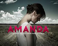 Amanda / Mega / Dittborn&Unzueta