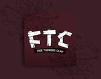 Free Thinkers Clan - Funky Bluesy Jazzy