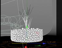 X-Particles xpBranch