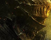 Dark Souls 3 E3 2015