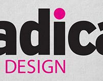 Radical Website Design - Infographic