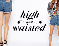 Sexy and Stylish Logo for Clothing Line