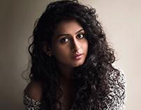 Portfolio for Nitya Naresh