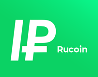 Rucoin crypto service and currency